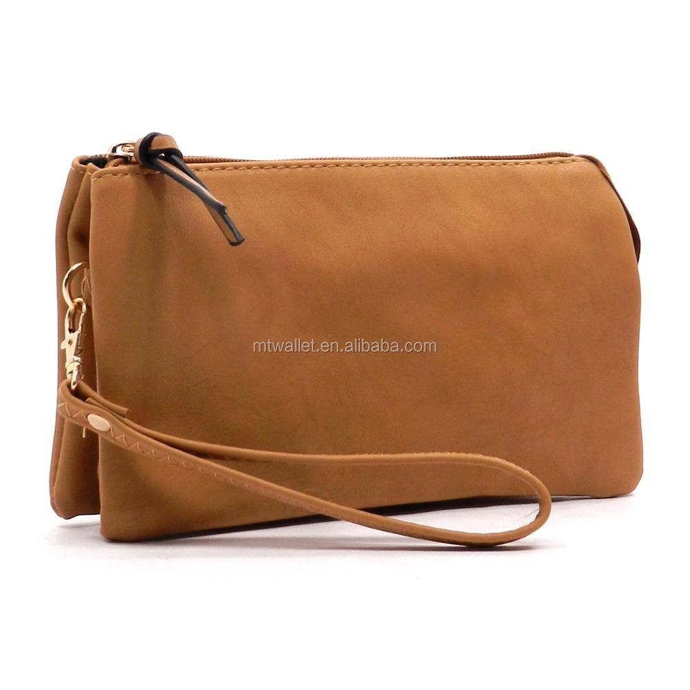 Wristlet Clutch Bags