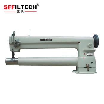 Industrial Long Arm Sewing Machine - Buy Industrial Sewing ...
