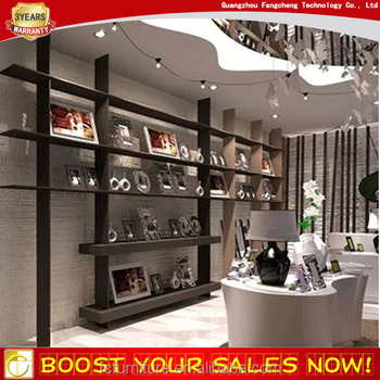 Wedding Dress Shop Display Counter And Interior Decoration Buy
