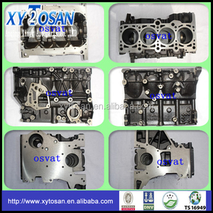VW AJR481A cylinder block for Volkswagen 06A103021E
