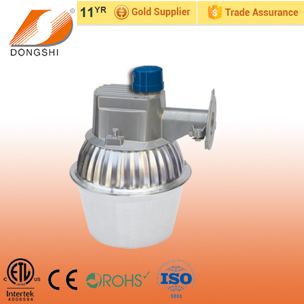 Outdoor waterproof IP65 mercury fixture lamp
