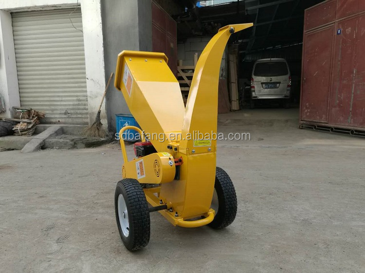 Hot sale Tree branch grinder machine with cheap price