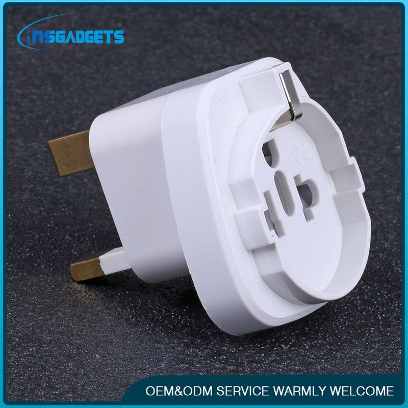 Latest promotion gift travel plug adapter h0tnC universal travel ac power plug adapters for sale