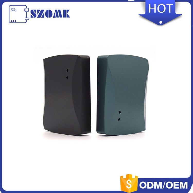 Shenzhen manufacturer ABS plastic access control enclosures for security system