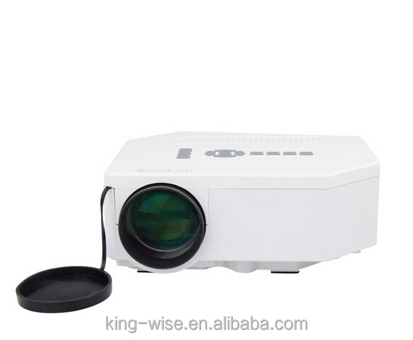China Factory Wireless pico projector With Fashinable Design