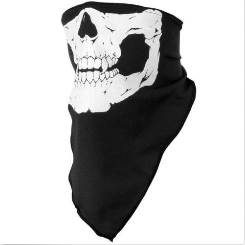 10 x Sublimation Blank Face Warmer Mask Neck Tube Scarf Biker Bandana  UK