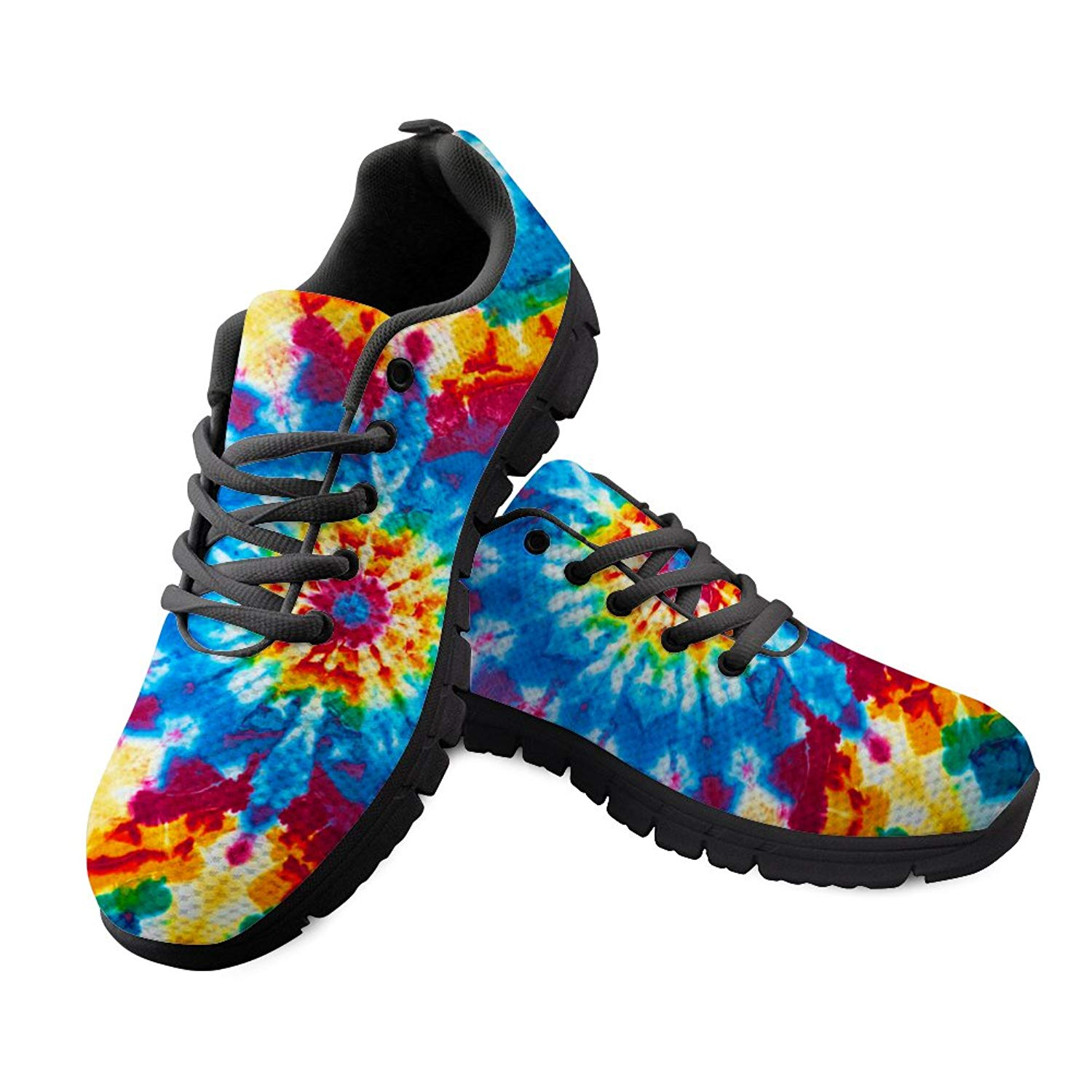 Freewander Fashion Canvas Sneaker Shoes for Womens