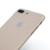 For IPhone 8/8 Plus Case, Ultra Thin Hard Cover[0.35mm] Protect Bumper Soft Slim Fit Shell [Semi-transparent][Matte White]