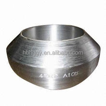 carbon steel pipe fittings socket-welding outlet nipple olet