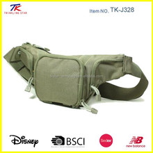 Green fanny lowepro waist bag wholesale hip bags
