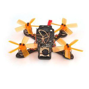 Toad 90mm Micro FPV racing drones Frsky F3 DSHOT BNF ready to fly drone