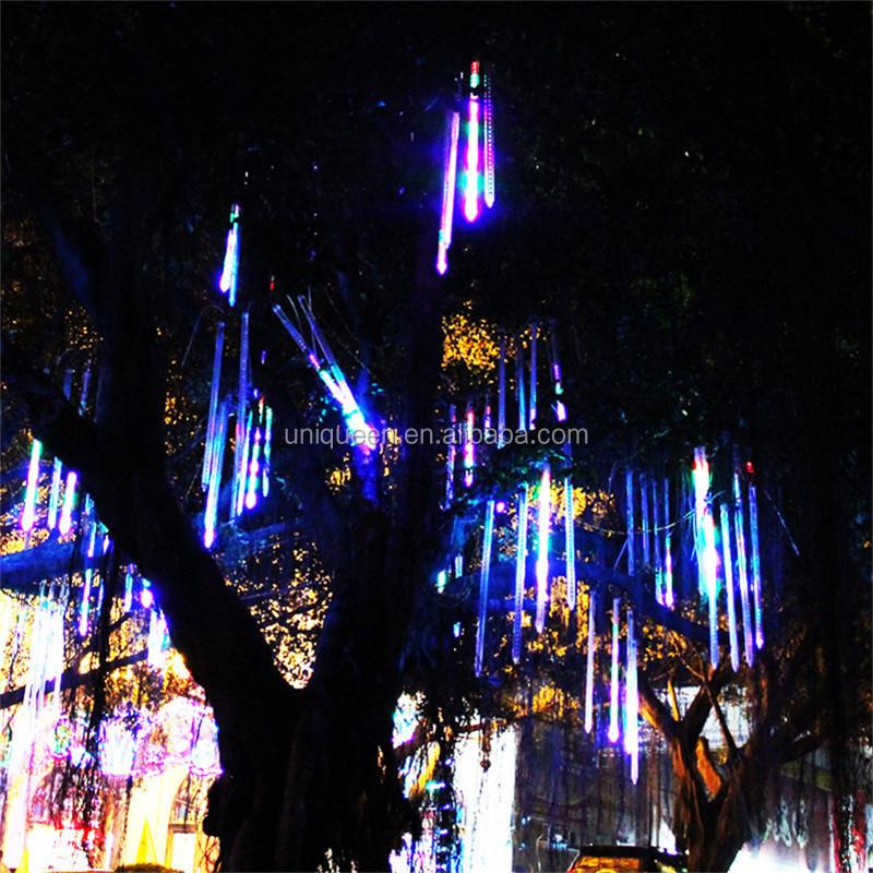 led meteor shower tree decorative light led meteor shower tree decorative light suppliers and at alibabacom