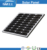 IWELL 30W mono Monocrystalline Silicon solar panels for home