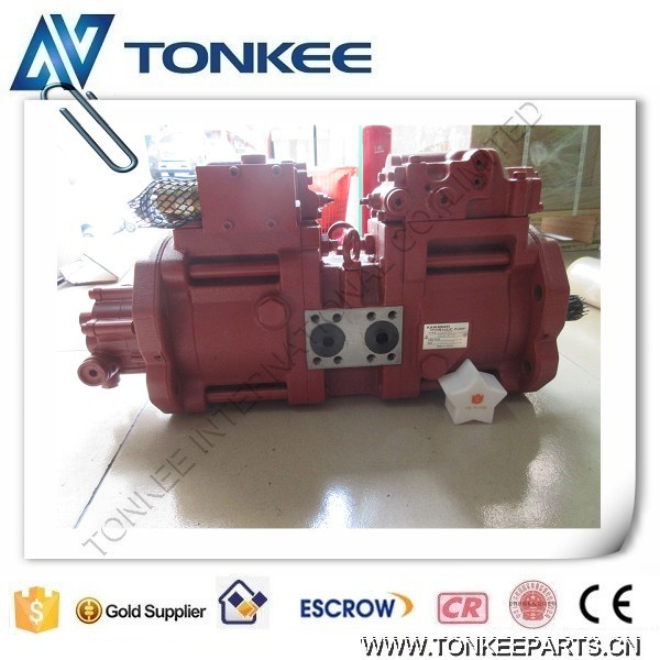 K3V63DT Korea TOBIS hydraulic pump HD550V-2 main pump  PSV2-55T\60T main pump