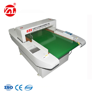 Conveyer Belt Shoe Broken Needle Metal Detect Instrument
