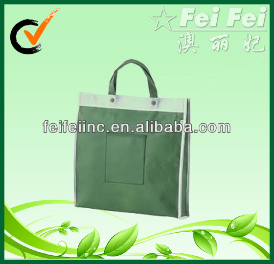 Good quality Non woven business hand bags for sale