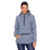 Trade Assurance Ladies Fashion Casual Women Clothing Winter Outerwear Coats Monogrammed Pullover Jacket Rain