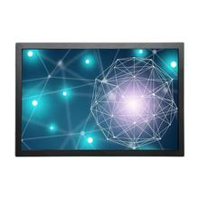 "CJTOUCH 23.6 ""Metalen Behuizing IR Touch screen open frame lcd monitor voor <span class=keywords><strong>arcade</strong></span> gaming display"