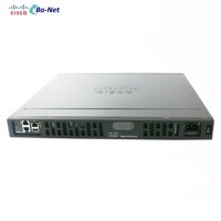 New Cisco 4300 Series Intergrated Service Network Router ISR4331-AX/K9