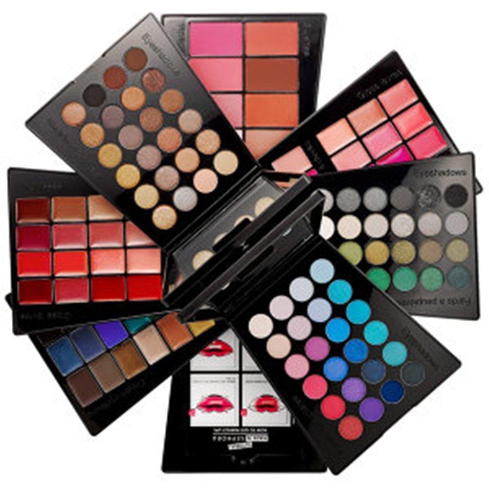 SEPHORA COLLECTION Color Festival Blockbuster Makeup Palette