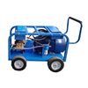 180bar to 500bar electric gasoline industrial high pressure sprayers