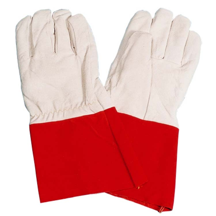 Hot sale pakistan leather gloves skiing leather gloves thin leather gloves