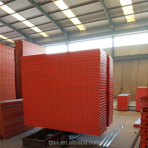 TSX-MF2063 Concrete formwork /steel ply form/building steel formwork profile