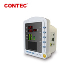 China manufacture CONTEC CMS5100 Vital Signs Portable Patient Monitor
