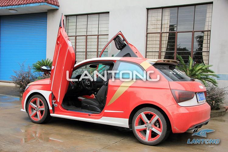 Automatic Door Kit LANTONG Lambo Door Kit For Audi A1 & Automatic Door Kit Lantong Lambo Door Kit For Audi A1 - Buy Lambo ... pezcame.com