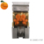 Best Selling High Efficiency Commercial Orange Juicer Machine