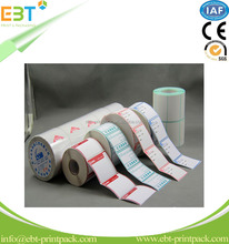 Factory Customized Price Tag Label Roll,Price Label