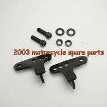 Model 2000-2014 For Harley 883 1200 Sportster Adiustable Lowering Kit 1-3 Inch
