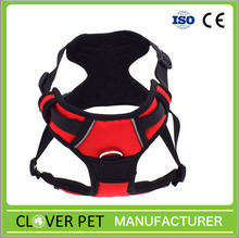 Pet Harness Vest Breathable Dog Training Harness