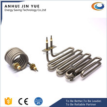electric water heater tubular immersion heater flange heater
