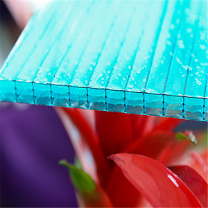 durable roofing sheet indian price 18mm polycarbonate sheet