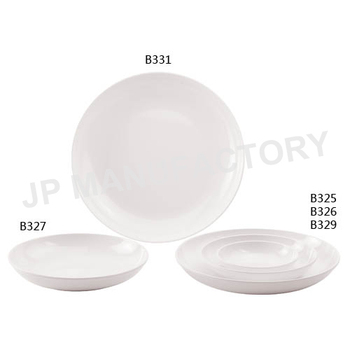 Catering use Dia 12u0026quot; Plastic deep plates for restaurants  sc 1 st  Alibaba & Catering Use Dia 12
