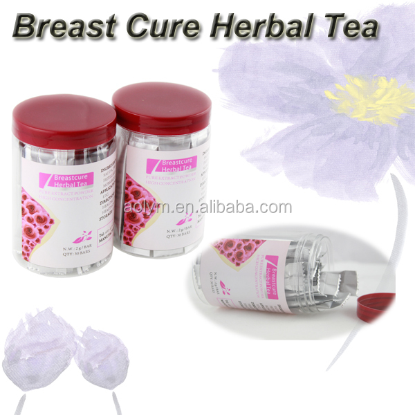 Chinese medicinal herbal tea, cure for hot flashes