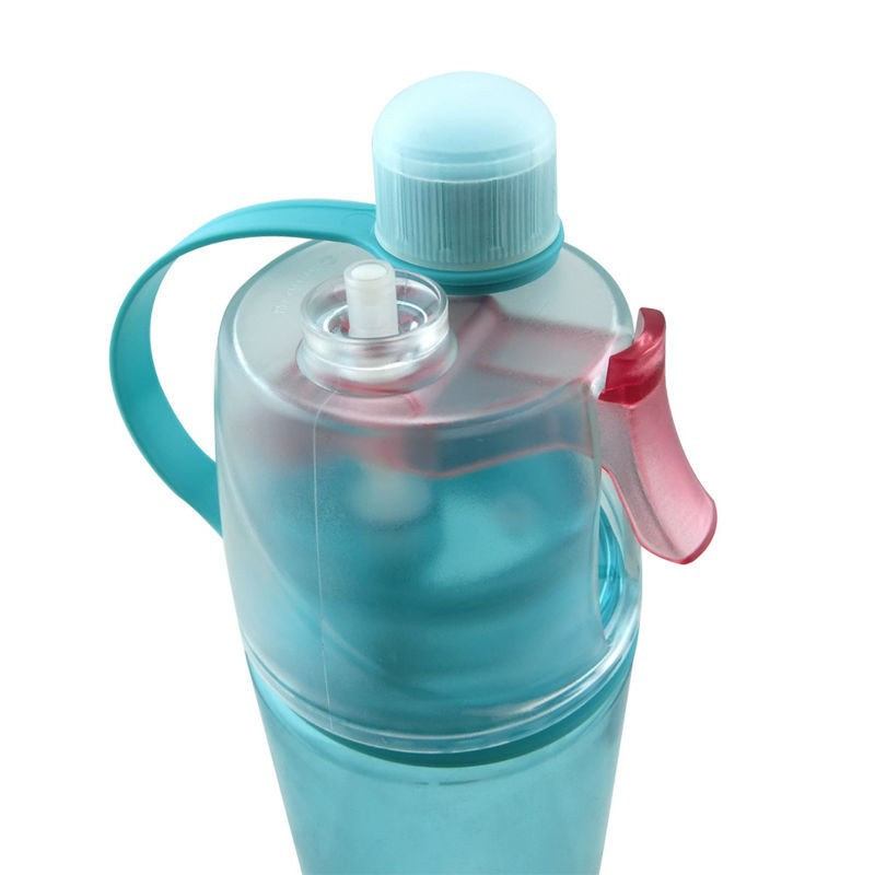 New Arrival Best Selling Products Tritan+pp Bottles Shaker ...
