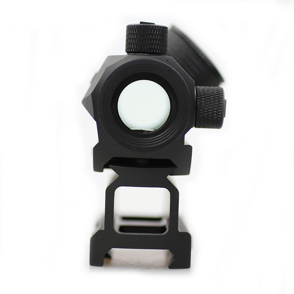 SPINA Optics shock/fog/water proof premium Red dot Sight for professional hunting rifle scope with laser