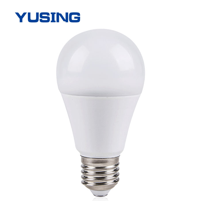 RF 2.4G Wireless Switch 8W Light Bulb LED Smart Charge Dimmable LED Light Bulb