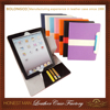 360 degree rotate 8'' Size and Other,PU Material leather tablet case for ipad 2 3 4 case