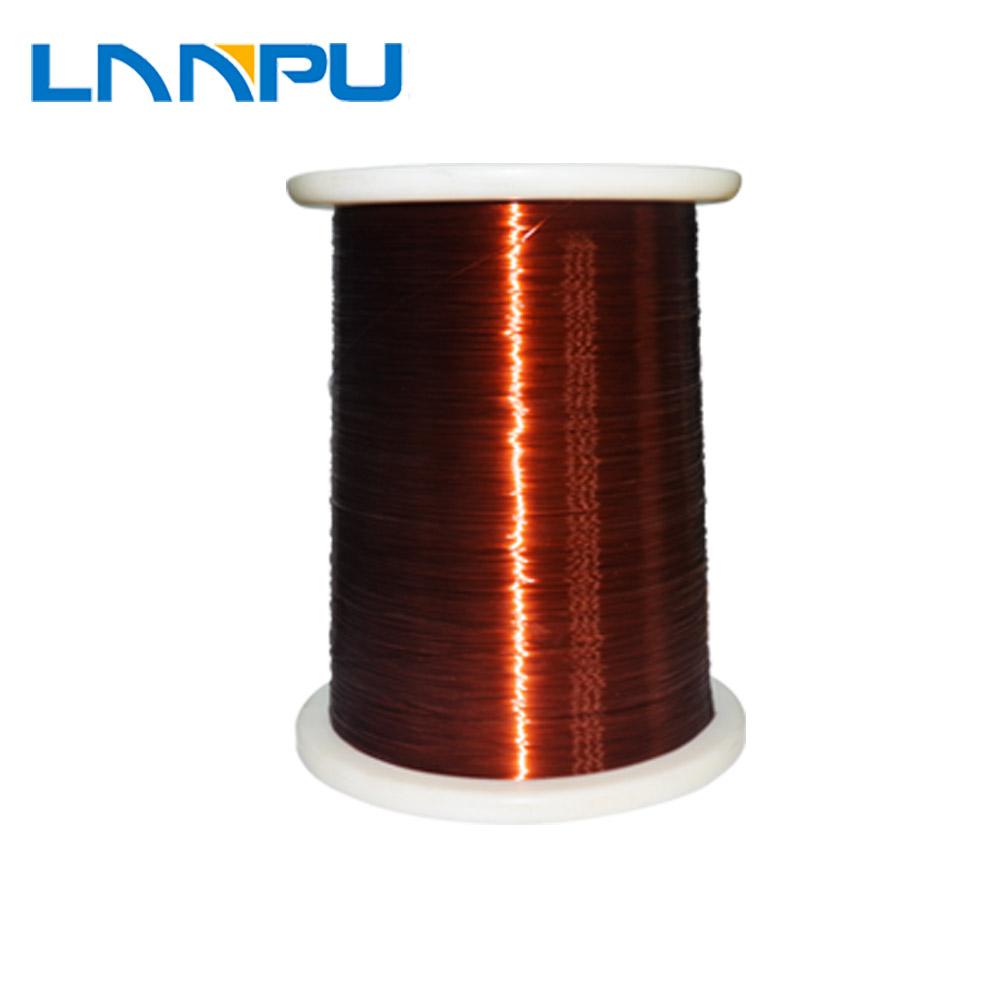 High Temperature 200 Degree 0.7 0.8 Mm Magnet Copper Wire Price Per ...