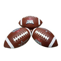 Custom american football rugby ball for sale
