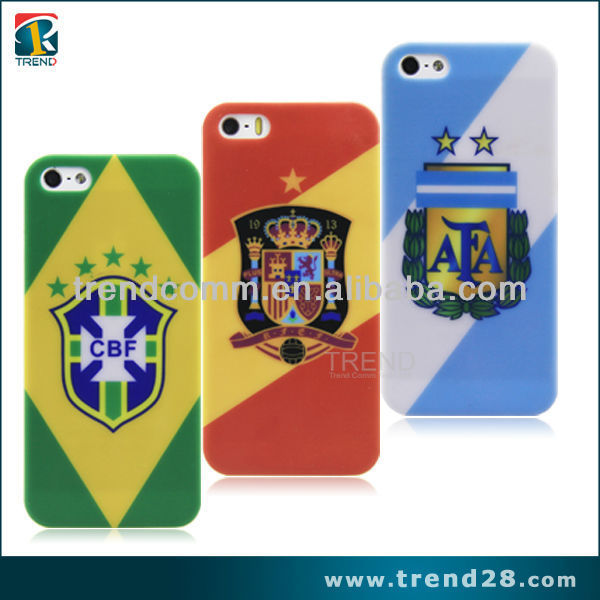 pc cell phone cover case for iphone 5