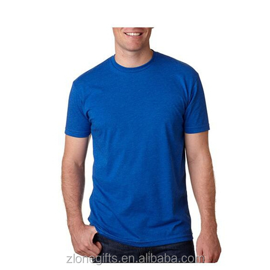 wholesale custom t shirt printing v neck line tencel t shirt