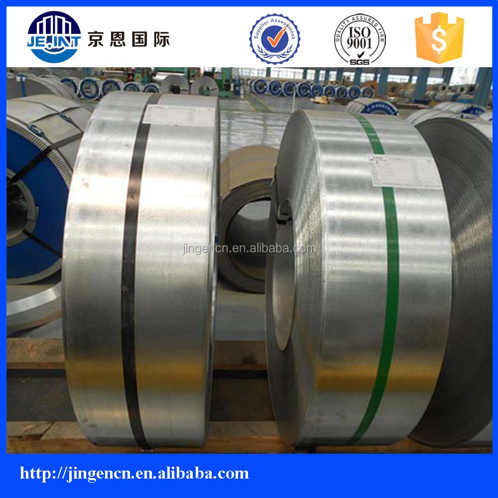 Hot selling China galvanized steel sheet in coils