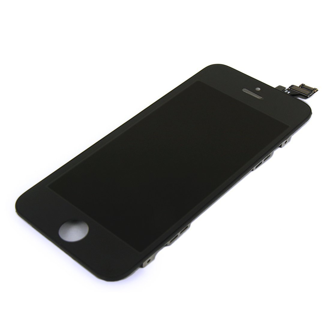 iPhone 5 Black Full LCD Display + Touch Screen Digitizer Mobile Phone Repair Part Replacement