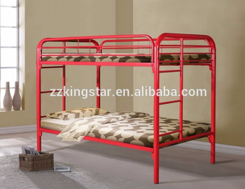 Letto A Castello Bambini : Bambini mobili camera da letto rosso principessa letto a castello di