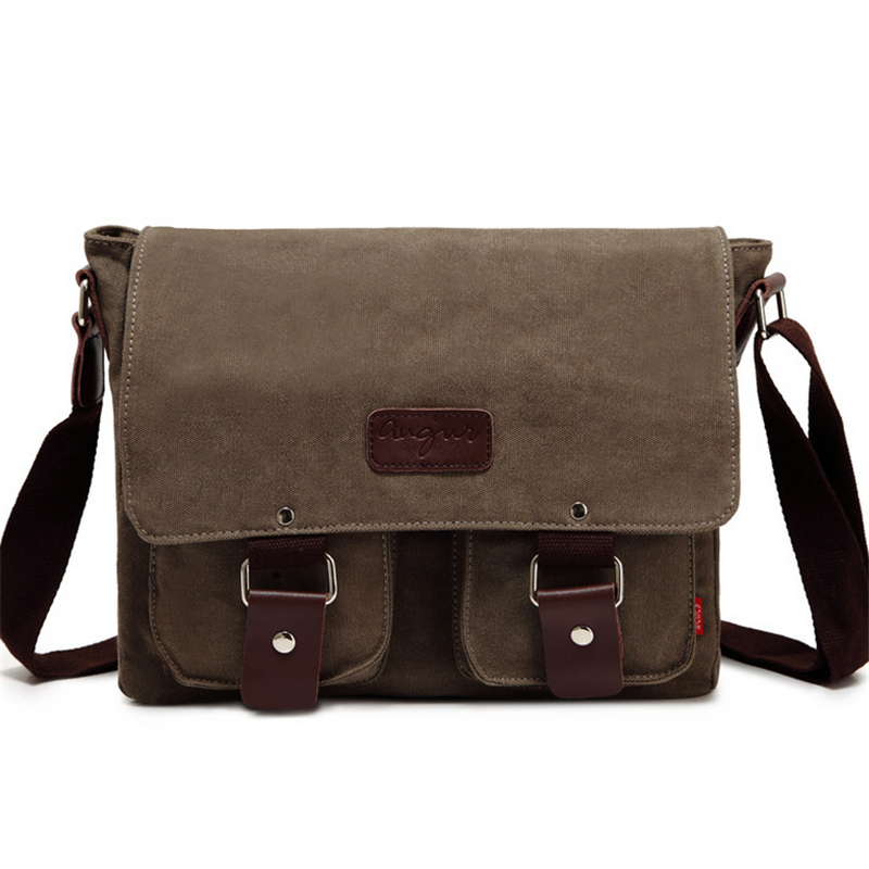 17b9c196ac Buy 2015 bolsos carteras mujer marca retro new school leisure canvas  shoulder bags man messenger bag postman beg bolsas feminina sac in Cheap  Price on ...