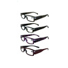 Adjustable light LED reading glasses(BRP2955)
